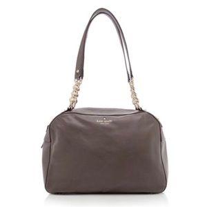 Kate Spade Litchfield Nanette Satchel Handbag